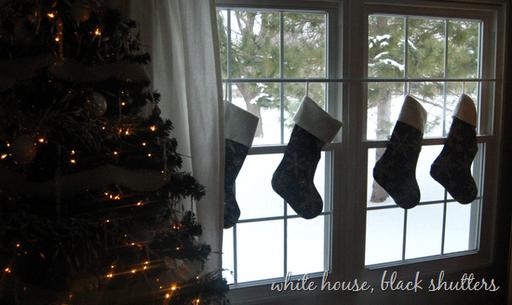 stocking-on-curtain-rod